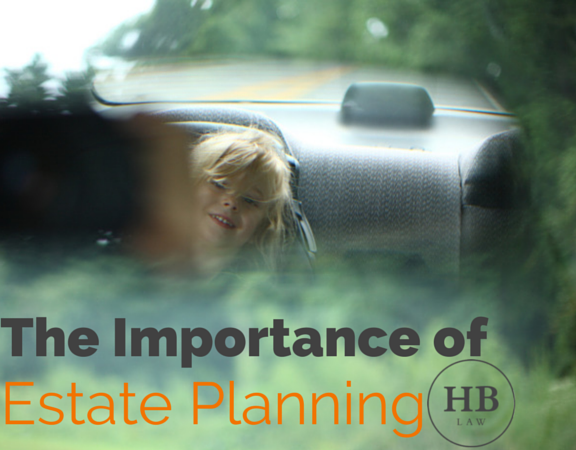 The importance of estate planning for the American Family